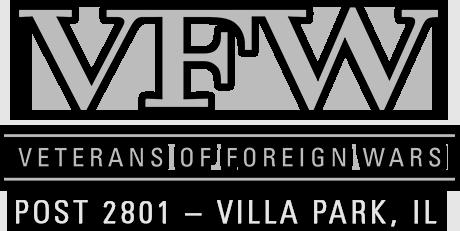 VFW Villa Park 2801